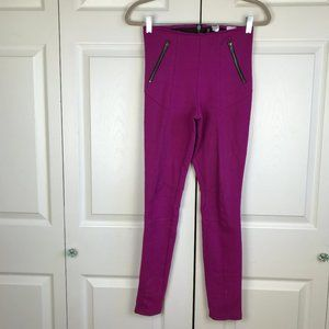 H&M Divided Leggings Pink size 6